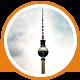 Berlin expert badge