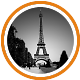 Paris expert badge