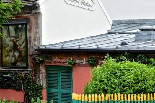 Ma cocotte caf or bistro paris reviews ellgeebe - Ma cocotte rue des rosiers ...