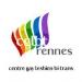 Organization in Rennes : CGLBT Rennes