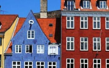 Gay city guide for Copenhagen