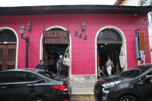 Small image of Galeria Arte Indigena, Panama City