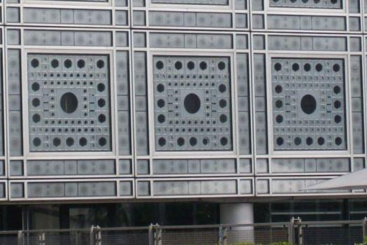 Institut du Monde Arabe (Arab World Institute)