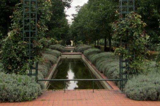 Promenade plantée (Coulée verte)
