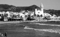 Gay city guide for Sitges