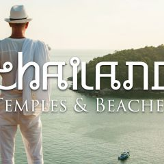 Thailand: Temples & Beaches