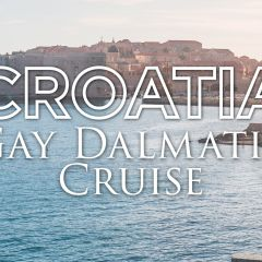 Click to see more about Croatia: Gay Dalmatia Cruise