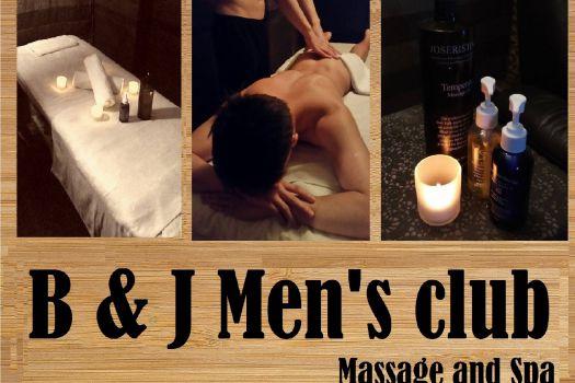B&J Men's Club
