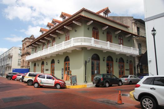 Small image of Super Gourmet, Panama City