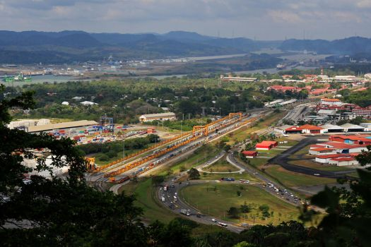Small image of Ancon Hill, Panama City