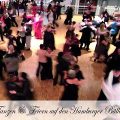 Small image of Ballnacht für Frauen, Hamburg