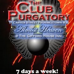 Click to see more about Leather Night at Club Purgatory, Provincetown