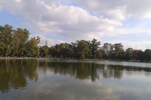 Small image of Tres de Febrero Park (Palermo Woods), Buenos Aires
