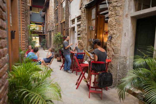 Small image of Café Secreto, Rio de Janeiro