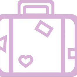 A Lesbian Suitcase's profile