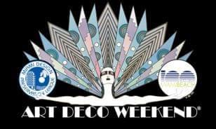 Art Deco Weekend's profile