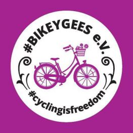 #BIKEYGEES e.V's profile