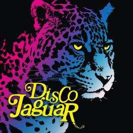 Disco Jaguar's profile