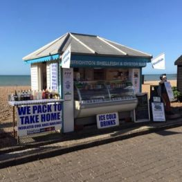 The Brighton Shellfish & Oyster Bar's profile