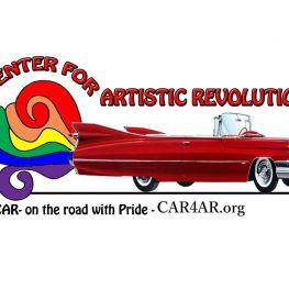 Center for Artistic Revolution's profile