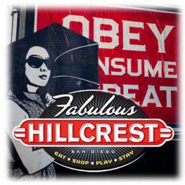 Fabulous Hillcrest (Hillcrest Business Association)'s profile