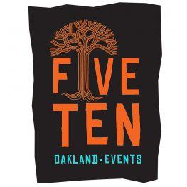 fiveTEN Oakland Events's profile