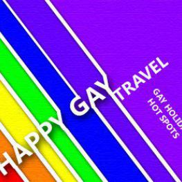 Happy Gay Travel's profile