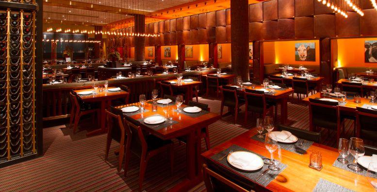 Craftsteak fine dining las vegas reviews ellgeebe for Craft steakhouse las vegas