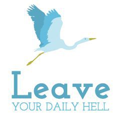 Leave Your Daily Hell's profile