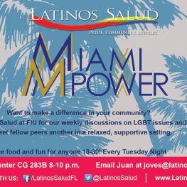 Miami Mpower & Miamigo's profile