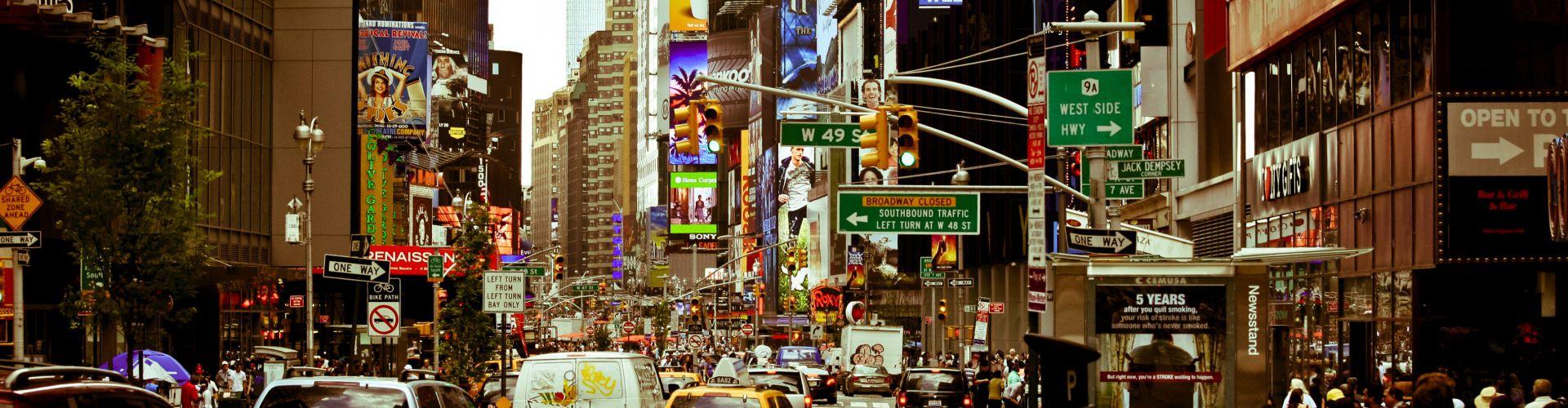 Best lesbian hotels new york city
