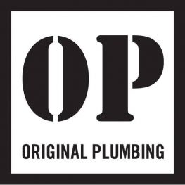 Original Plumbing's profile