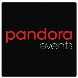 Pandora Events's profile
