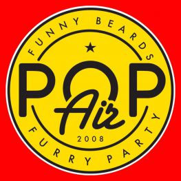 Pop Air's profile
