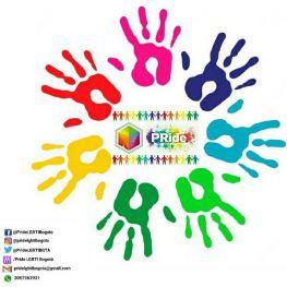 PRIDE LGBTI - Bogotá's profile