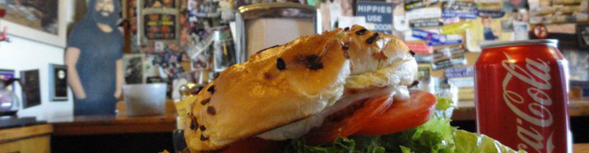 Big Kitchen Café - Casual - San Diego - Reviews - ellgeeBE