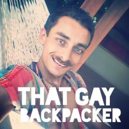 That Gay Backpacker's profile