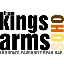 Kings Arms's profile