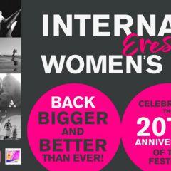 International Eressos Women's Festival