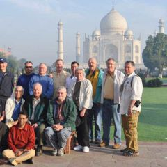 Jewels of India Gay Cultural Tour