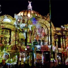 Mexico City Cultural Tour