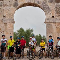 Puglia Villa - Gay Travel Italy Bike Tour