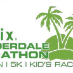 Click to see more about A1A Marathon and Half Marathon