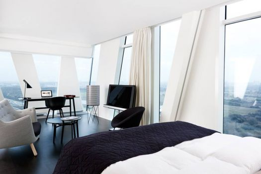 AC Hotel by Marriott Bella Sky Copenhagen