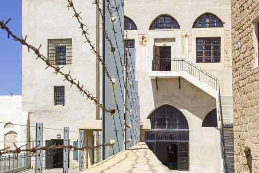 Underground Prisoners Museum