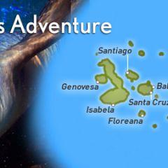 Amazing Galapagos Adventure