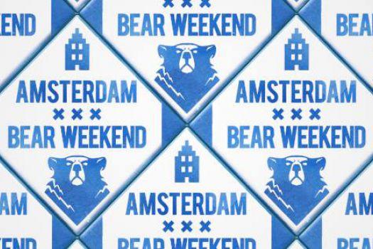 Organization in Amsterdam : Amsterdam Bear Weekend