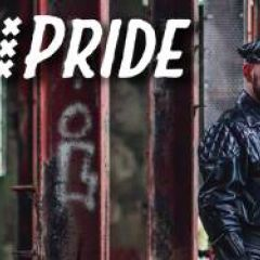 Amsterdam Leather Pride