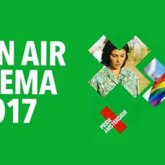 Open Air Cinema 2017