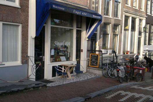 Singel 404, Amsterdam